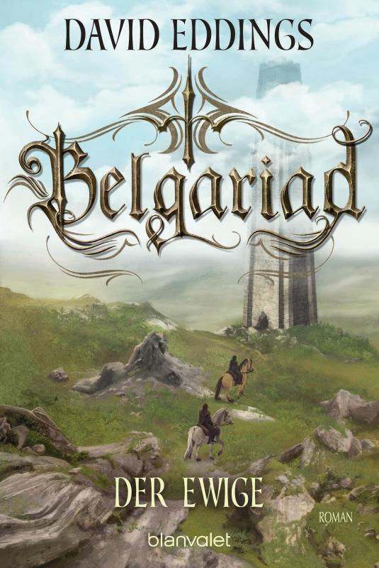 Cover-Bild Belgariad - Der Ewige