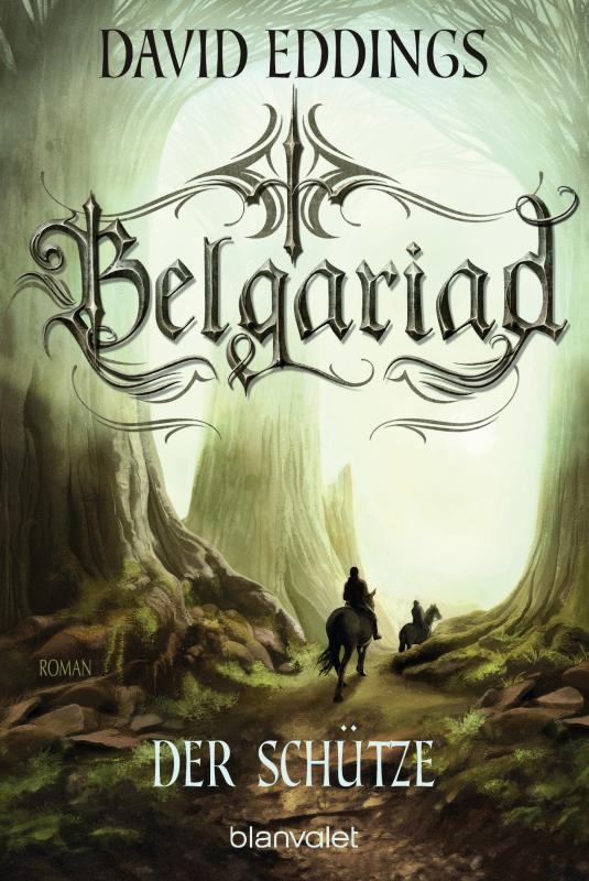 Cover-Bild Belgariad - Der Schütze