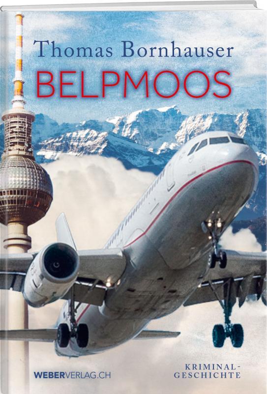 Cover-Bild Belpmoos