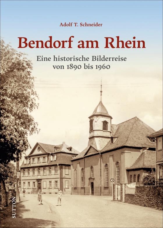 Cover-Bild Bendorf am Rhein