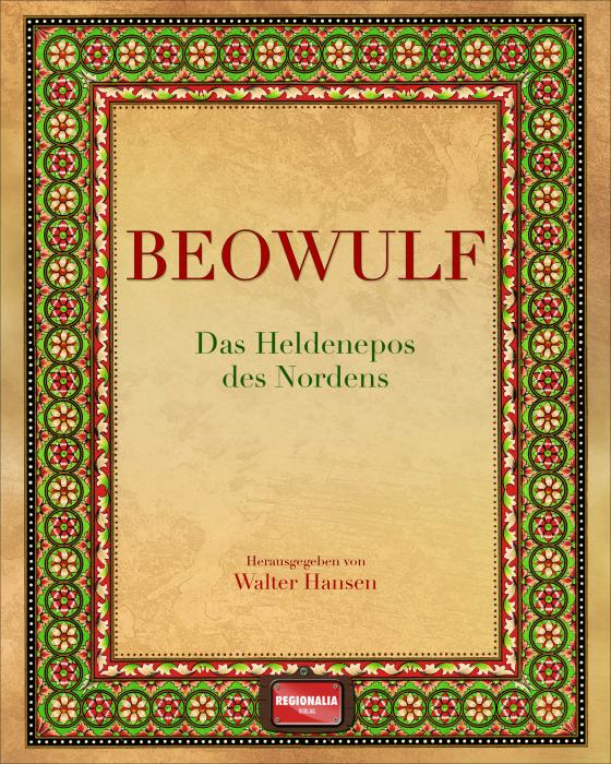 Cover-Bild Beowulf