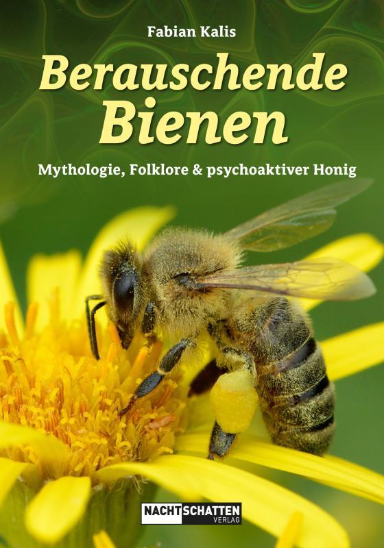 Cover-Bild Berauschende Bienen