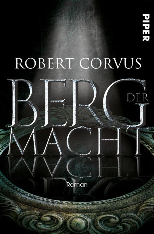 Cover-Bild Berg der Macht