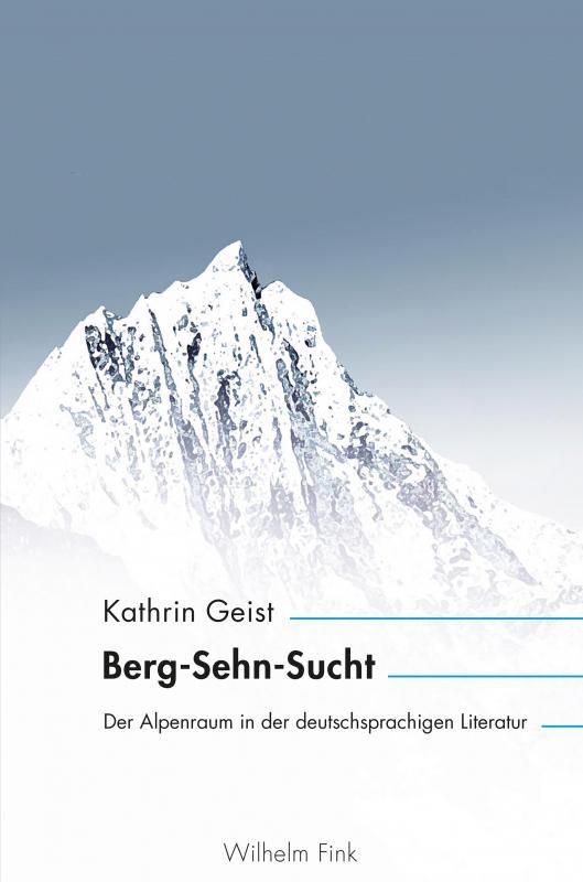 Cover-Bild Berg-Sehn-Sucht