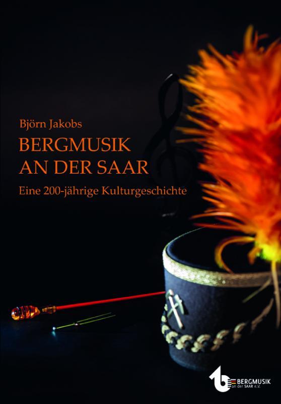 Cover-Bild Bergmusik an der Saar
