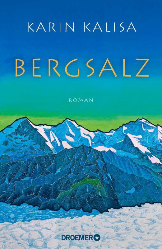 Cover-Bild Bergsalz