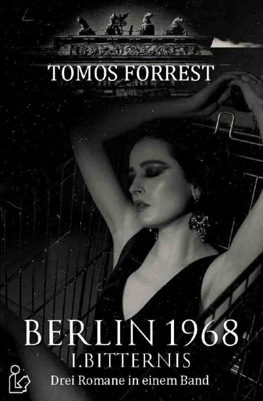 Cover-Bild BERLIN 1968 - I. BITTERNIS