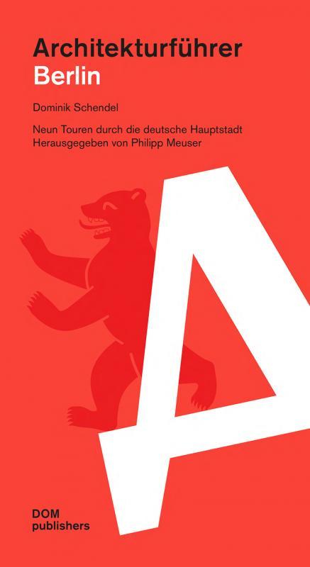 Cover-Bild Berlin. Architekturführer