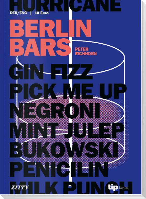 Cover-Bild Berlin Bars