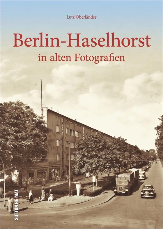 Cover-Bild Berlin-Haselhorst