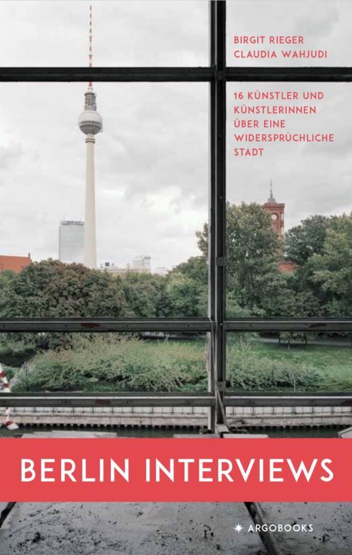 Cover-Bild Berlin Interviews