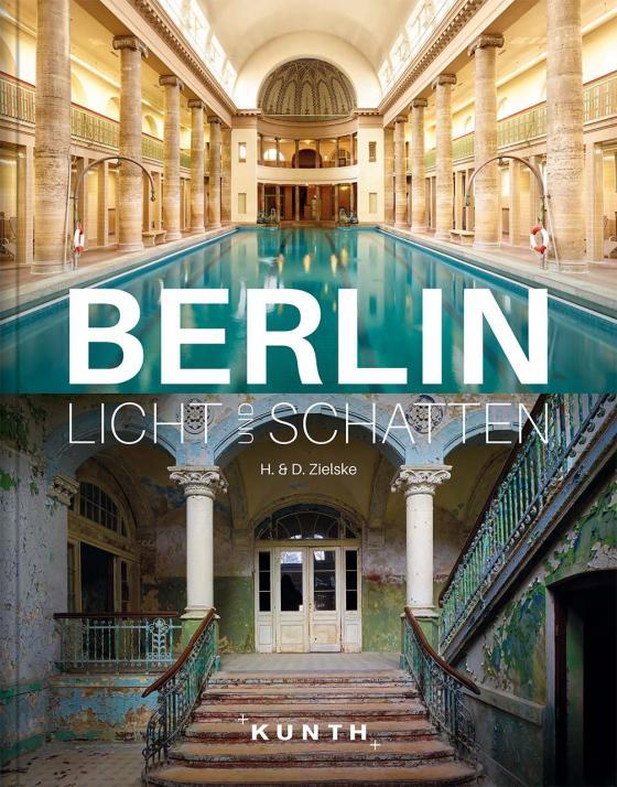Cover-Bild Berlin – Licht und Schatten