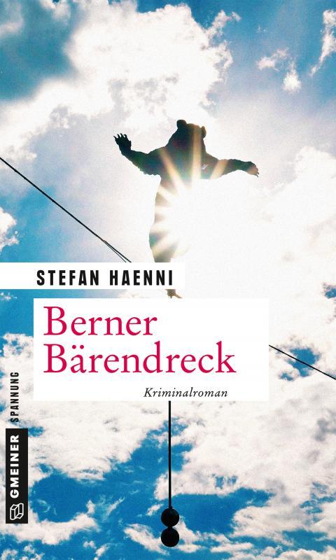 Cover-Bild Berner Bärendreck