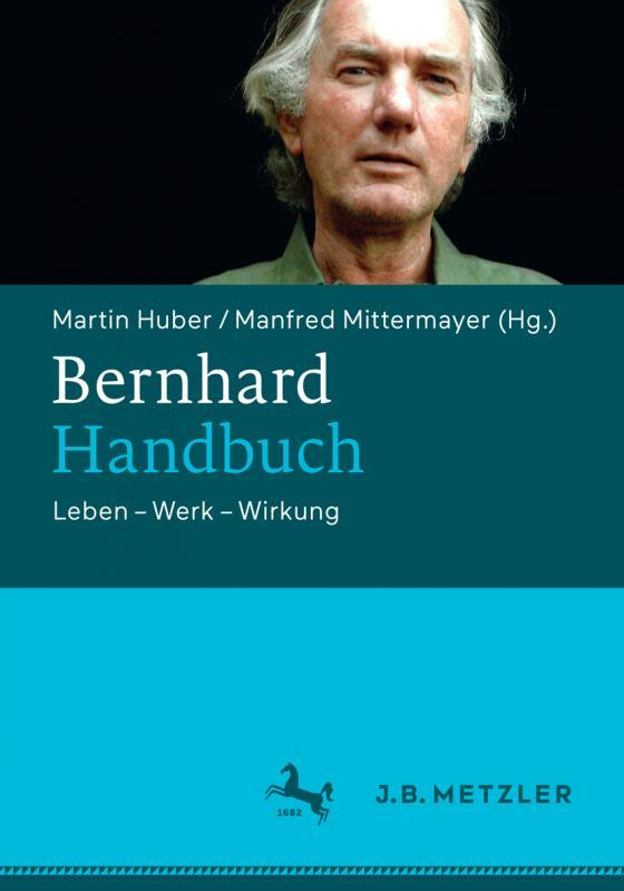 Cover-Bild Bernhard-Handbuch