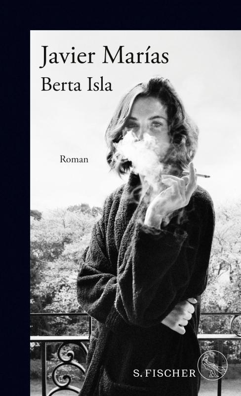 Cover-Bild Berta Isla
