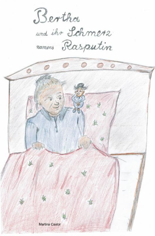 Cover-Bild Bertha