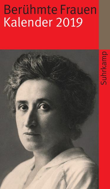 Cover-Bild Berühmte Frauen