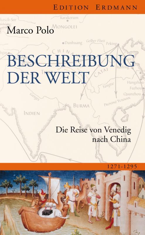 Cover-Bild Beschreibung der Welt