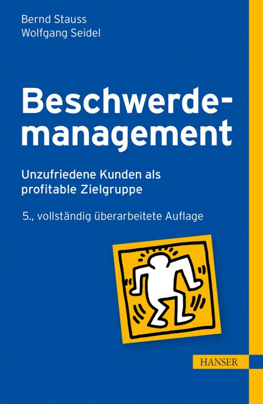 Cover-Bild Beschwerdemanagement