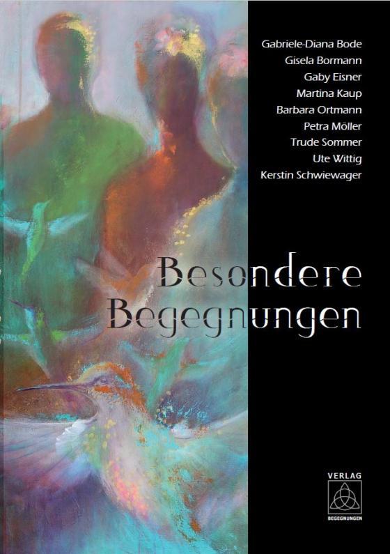 Cover-Bild Besondere Begegnungen