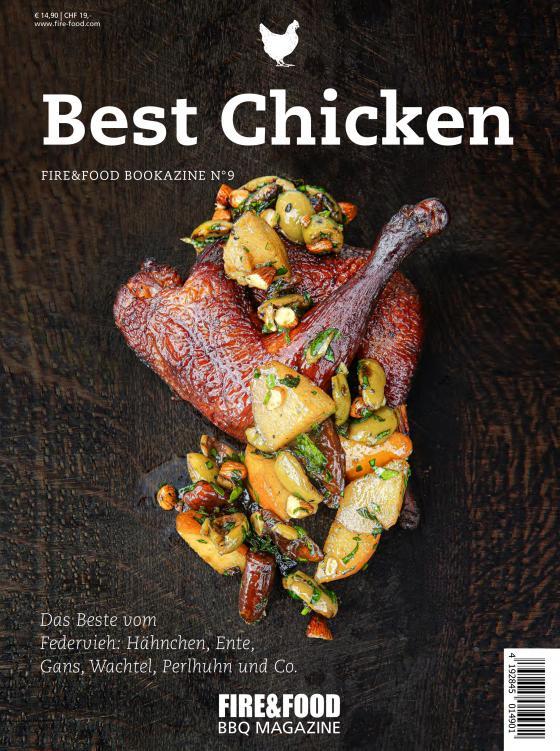 Cover-Bild Best Chicken