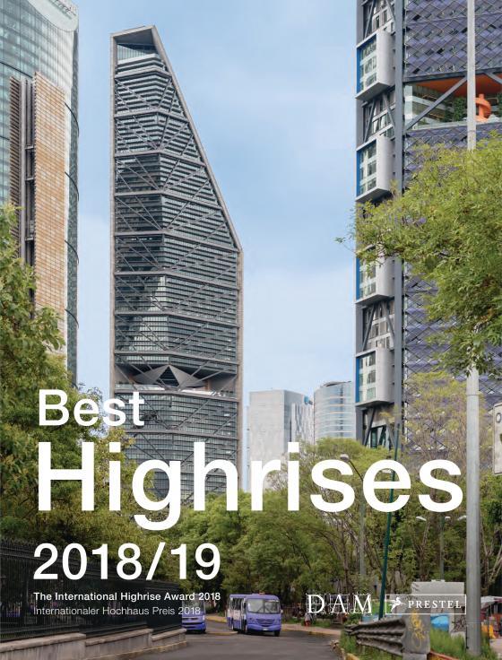 Cover-Bild Best Highrises 2018/19