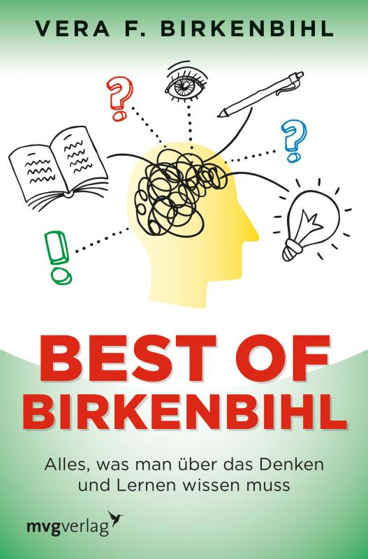 Cover-Bild Best of Birkenbihl