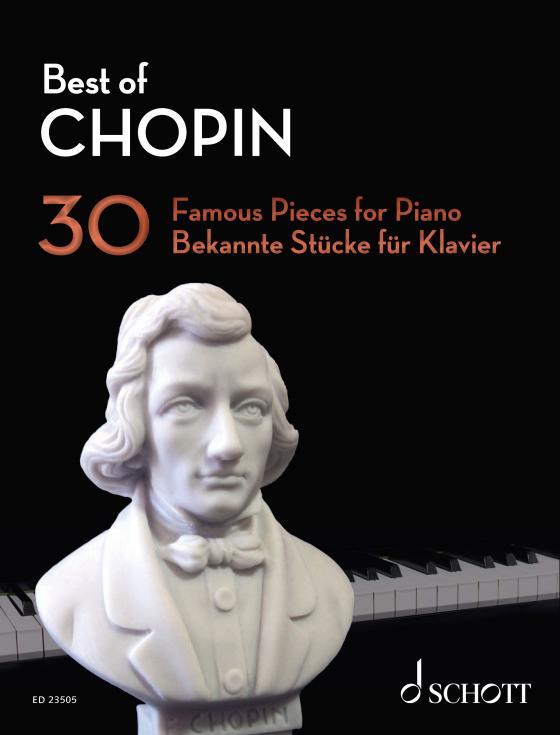 Cover-Bild Best of Chopin