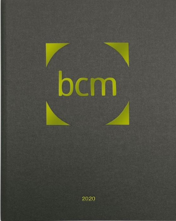 Cover-Bild Best of Content Marketing BCM 2020