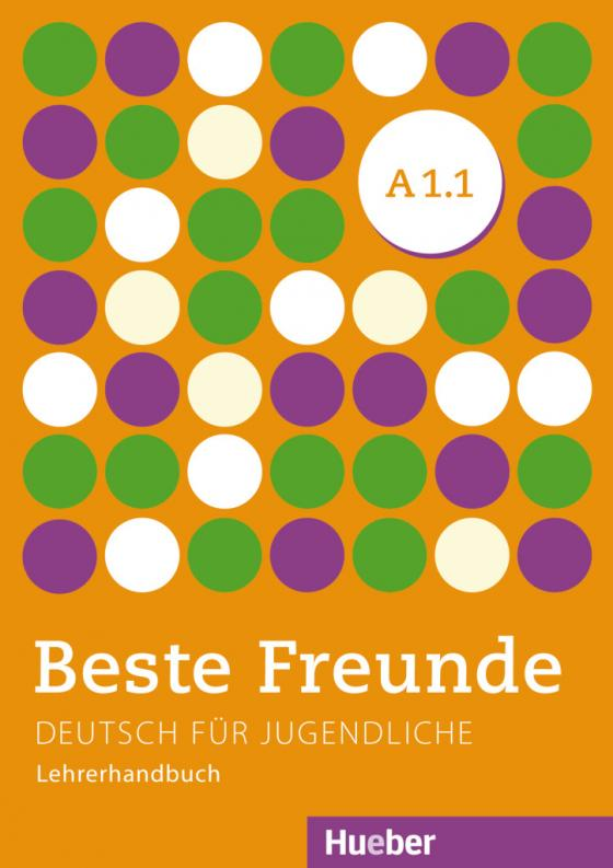 Cover-Bild Beste Freunde A1/1