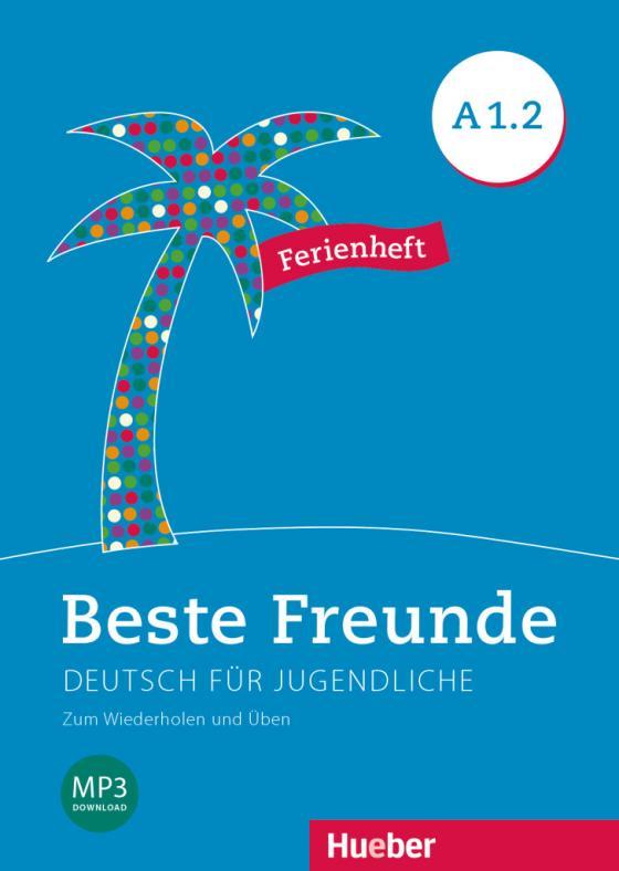Cover-Bild Beste Freunde A1/2