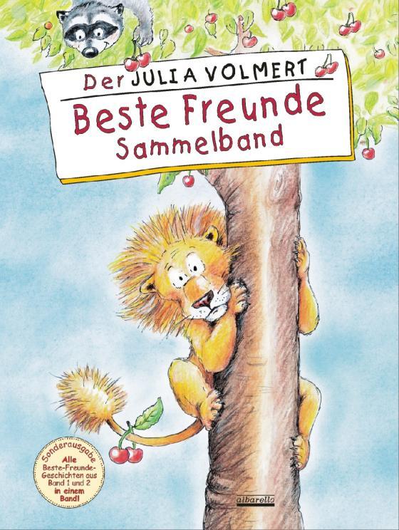 Cover-Bild Beste Freunde Sammelband