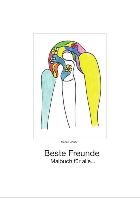 Cover-Bild Beste Freunde