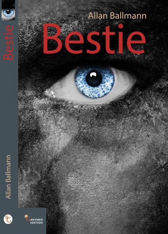 Cover-Bild Bestie
