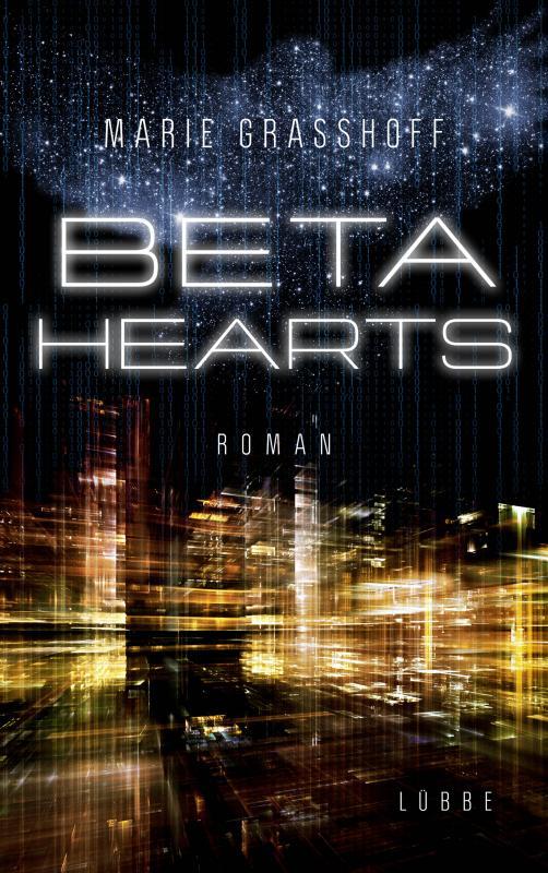 Cover-Bild Beta Hearts