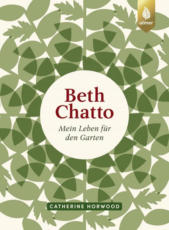 Cover-Bild Beth Chatto