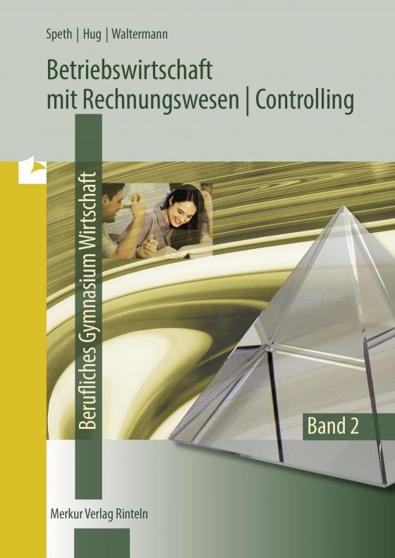 Cover-Bild Betriebswirtschaftslehre mit Rechnungswesen /Controlling