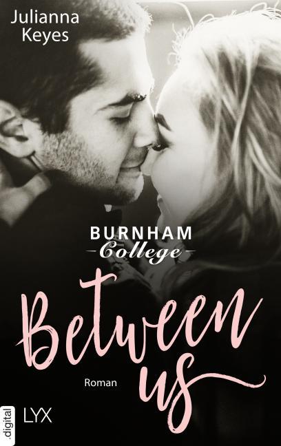 Cover-Bild Between us