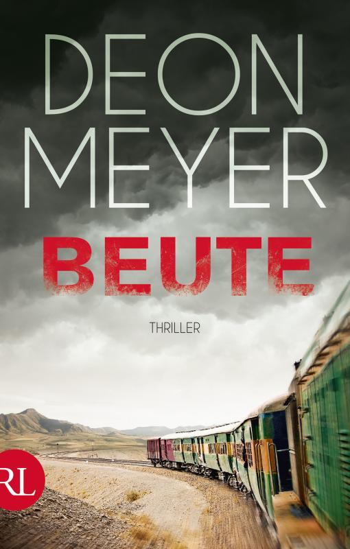 Cover-Bild Beute