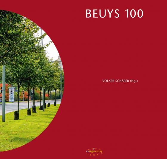 Cover-Bild Beuys 100