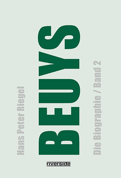 Cover-Bild BEUYS