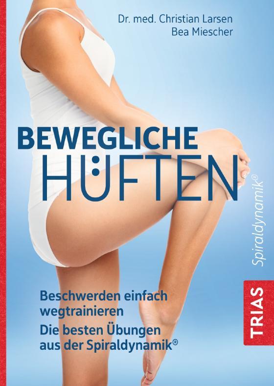 Cover-Bild Bewegliche Hüften