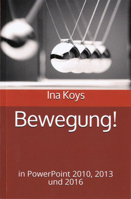Cover-Bild Bewegung!