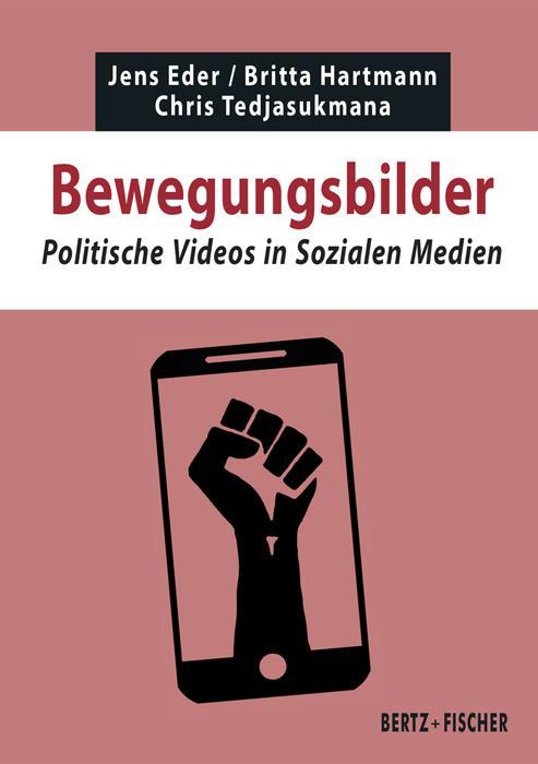 Cover-Bild Bewegungsbilder