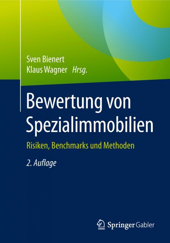Cover-Bild Bewertung von Spezialimmobilien