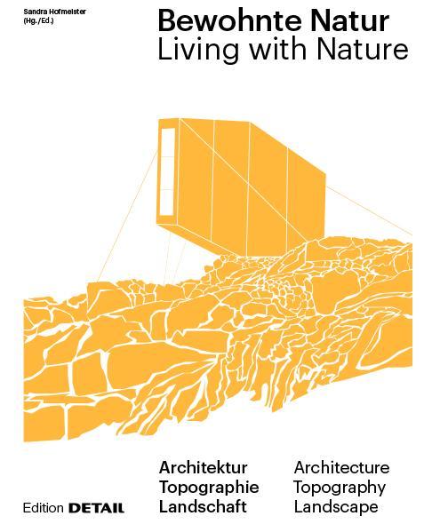 Cover-Bild Bewohnte Natur