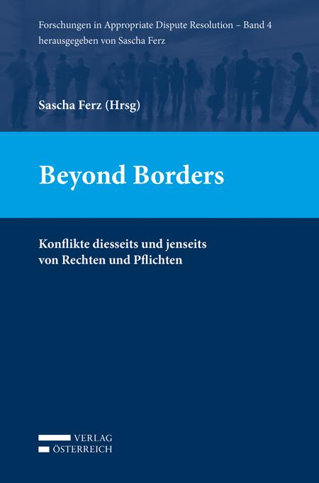 Cover-Bild Beyond Borders