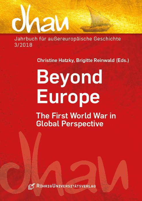 Cover-Bild Beyond Europe