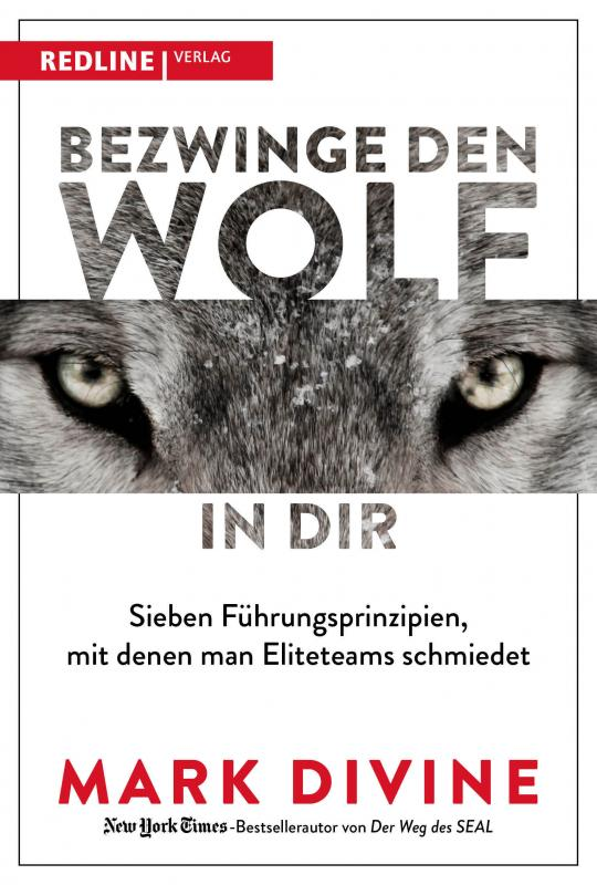 Cover-Bild Bezwinge den Wolf in dir