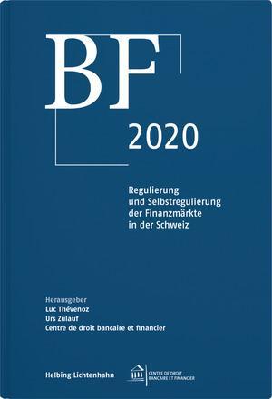 Cover-Bild BF 2020